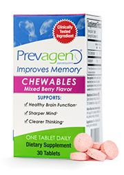 Prevagen Chewables