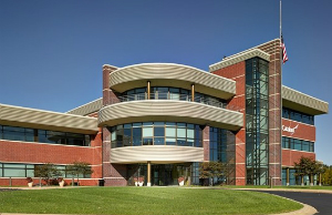 Quincy Bioscience Office Building