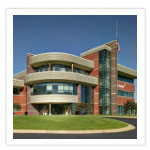 Office building for Quincy Bioscience